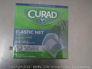 Curad Elastic Net