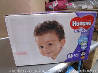Huggies Movers
