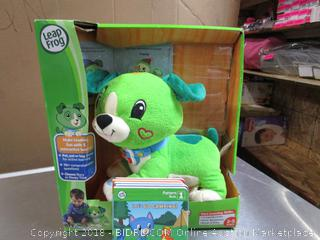Leap Frog Books and Toy