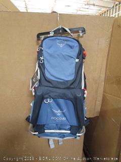 Osprey Backpack Baby Carrier