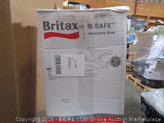 Bristax Booster Seat