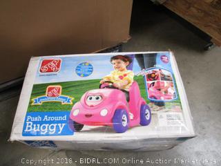 Push Around Buggy
