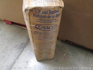 Graco Mattress in a Box