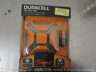 Duracell LED Road Flare