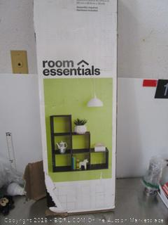 Room Essentials Cube Organizer