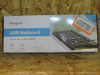 Targus USB Keyboard
