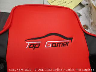 Top Gamer gaming chair