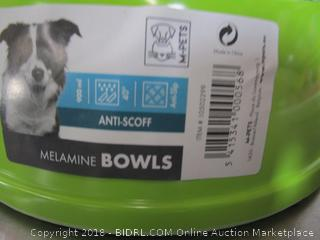 Lot Dog Joint Treats & Harness & Water Bowl