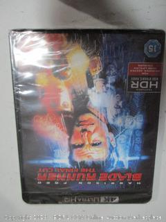 Blade Runner The Final Cut Game