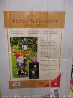 Garden Accent