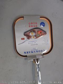 Cooksmark Copper Pan