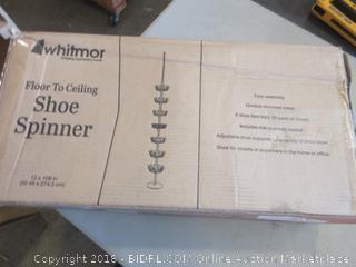 Shoe Spinner