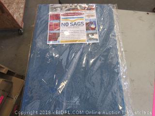 No Sags Sagging Cushion Support - Sagging Mattress Support - Sagging Recliner Repair Kit