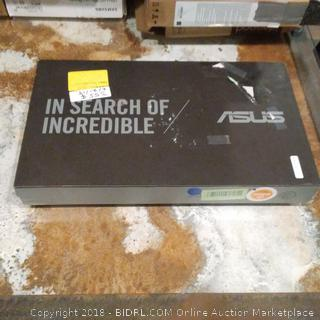 Asus Laptop (No Power)