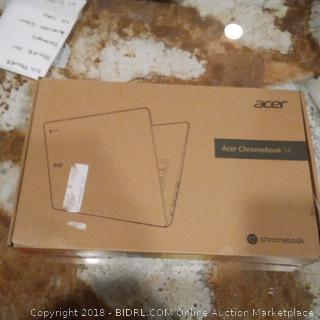 Acer Laptop (No Power)