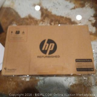 HP Laptop (No Power)