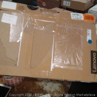 Lenovo Laptop (Power On)