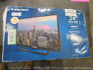 "Element 24"" Class LED HDTV"
