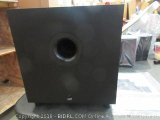Monoprice Premium 5.1-Ch. Home Theater System w/ Subwoofer