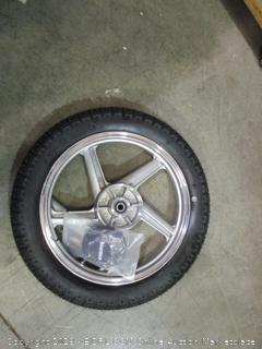 Yakima Spare Tire
