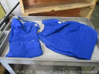 Mizuno Shiai Competition Uniform