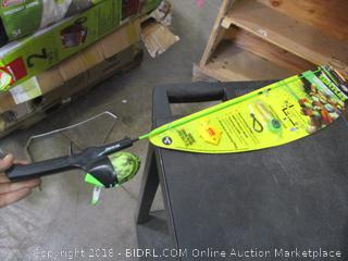 Teenage Mutant Ninja Turtles Fishing Kit