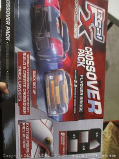 Real FX Slotless Racing Crossover Pack
