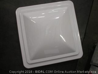 RV Roof Vent Covers