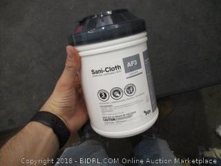 Sani-Cloth Germicidal Disposable Wipe