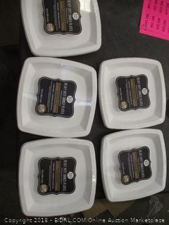 Heavy Duty Dinner Plates