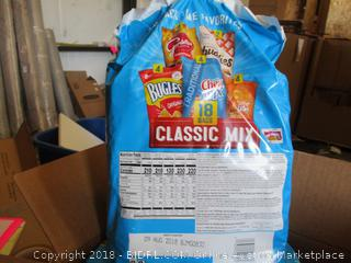 Assorted Chips Classic Mix