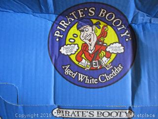 Pirate Booty Aged White Cheddar