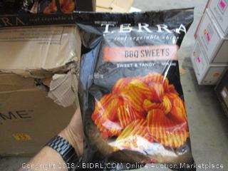 Terra BBQ Sweets Chips