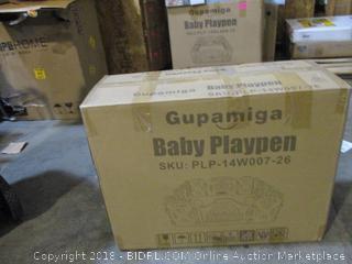 Baby Playpen