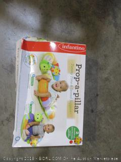 Prop-a-Pillar Tummy Time & Seated Support