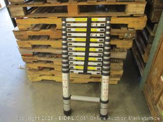 Winomo Aluminum Telescoping Ladder