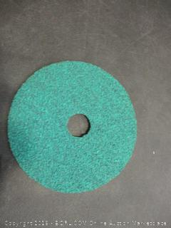 Fibre Disc for Steel