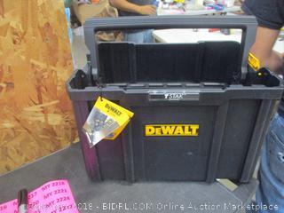 DeWalt T Stak Box