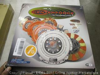 Centerforce the Performance Clutch