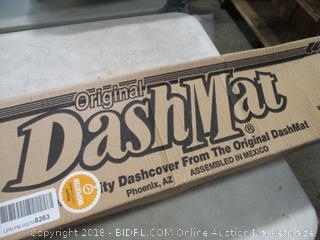 Dash Mat