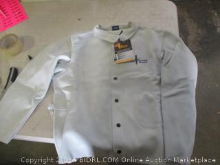 s button-down shirt