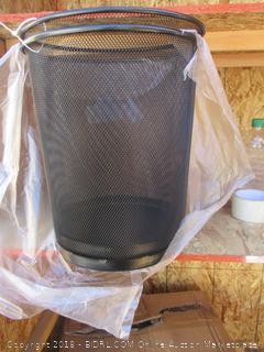 mesh wastebaskets