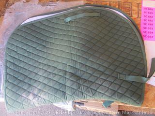 all purpose saddle pad