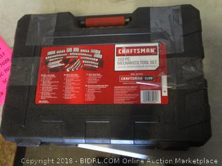 Craftsman mechanic tool set
