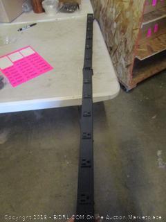power strip - damaged