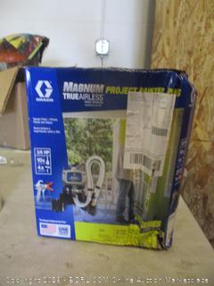 magnum paint sprayer