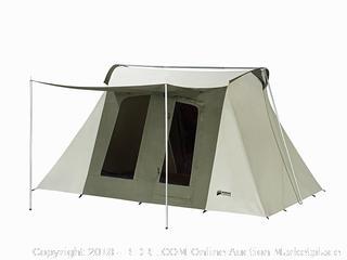Kodiak Canvas Flex-Bow Deluxe 8-Person Tent RETAIL: $699.00
