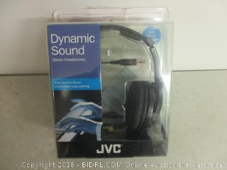 dynamic sound stereo earphones