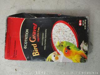 bird gravel