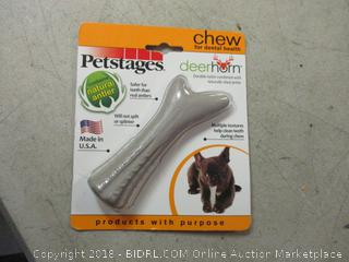 petstages chew for dental health